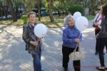 Автопробег Ceed и Sportage 8 мая 2013 года Волгоград Фото 24
