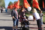 Автопробег Ceed и Sportage 8 мая 2013 года Волгоград Фото 25