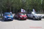 Автовыставка АвтоЭкспо 2013 в Волгограде Photo 43