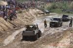 Генералы песчаных карьеров – весна 2013 в Волгограде Photo 43