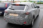 Mazda3 хэтчбек 2014 Фото 06