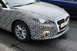 Mazda3 хэтчбек 2014 Фото 08
