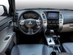 Mitsubishi Pajero Sport Фото 05