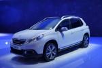 Peugeot 2008 2013 Фото 07