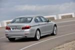 BMW 5-Series 2014 Фото 01