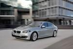 BMW 5-Series 2014 Фото 02