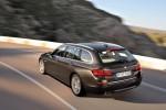 BMW 5-Series 2014 Фото 23
