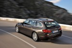 BMW 5-Series 2014 Фото 28