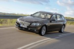 BMW 5-Series 2014 Фото 31
