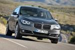 BMW 5-Series 2014 Фото 39