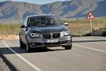 BMW 5-Series 2014 Фото 40