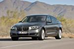 BMW 5-Series 2014 Фото 41