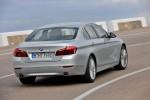 BMW 5-Series 2014 Фото 45