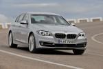 BMW 5-Series 2014 Фото 46