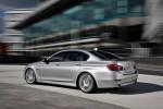 BMW 5-Series 2014 Фото 47