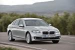 BMW 5-Series 2014 Фото 50
