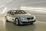 BMW 5-Series 2014 Фото 53