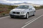 BMW 5-Series 2014 Фото 54