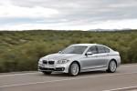 BMW 5-Series 2014 Фото 56