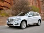 BMW X5 2014 Фото 01