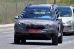 Dacia Duster 2014 фото 01