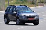 Dacia Duster 2014 фото 03