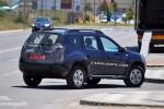 Dacia Duster 2014 фото 05
