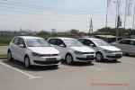День Volkswagen Polo и Polo седан Волгоград Фото 01
