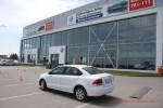 День Volkswagen Polo и Polo седан Волгоград Фото 10