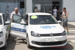 День Volkswagen Polo и Polo седан Волгоград Фото 13