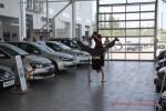 День Volkswagen Polo и Polo седан Волгоград Фото 14