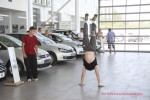 День Volkswagen Polo и Polo седан Волгоград Фото 15