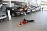 День Volkswagen Polo и Polo седан Волгоград Фото 16