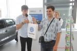 День Volkswagen Polo и Polo седан Волгоград Фото 18