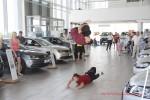 День Volkswagen Polo и Polo седан Волгоград Фото 19
