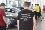 День Volkswagen Polo и Polo седан Волгоград Фото 21