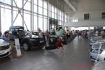 День Volkswagen Polo и Polo седан Волгоград Фото 22
