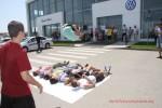 День Volkswagen Polo и Polo седан Волгоград Фото 29