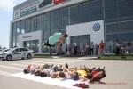 День Volkswagen Polo и Polo седан Волгоград Фото 30