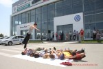 День Volkswagen Polo и Polo седан Волгоград Фото 31