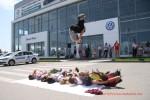 День Volkswagen Polo и Polo седан Волгоград Фото 32