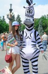 Детский праздник 1 июня Агат Волгоград 2013 Фото 3