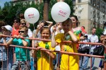 Детский праздник 1 июня Агат Волгоград 2013 Фото 4