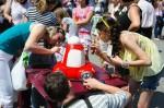 Детский праздник 1 июня Агат Волгоград 2013 Фото 5