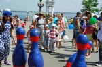 Детский праздник 1 июня Агат Волгоград 2013 Фото 7