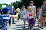 Детский праздник 1 июня Агат Волгоград 2013 Фото 8