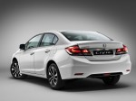 Honda Civic 2014 Фото 03
