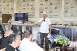 Mercedes-Benz Sprinter Classic 2013 Фото 27