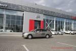 Nissan Арконт и Nissan Almera в Волжском Фото 02
