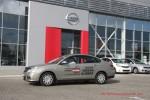 Nissan Арконт и Nissan Almera в Волжском Фото 03